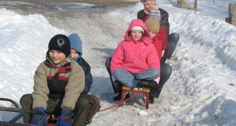 Ferie zimowe 2010
